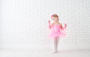 small dancer